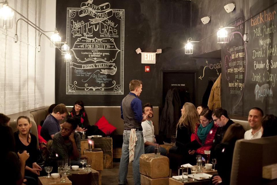 Union Square Somerville Restaurants Best